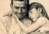 I nonni non muoiono mai: diventano invisibili… (bellissima, da leggere)